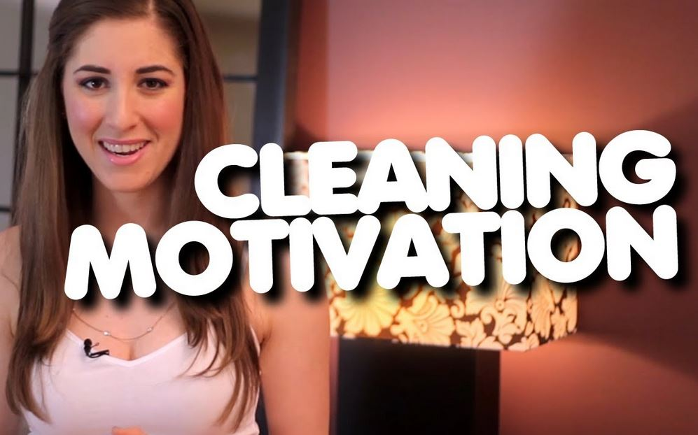 How To Do Room Cleaning With Motivation