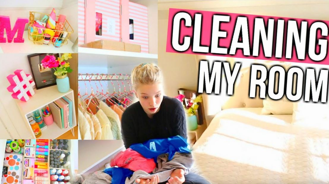 Tips for Efficient Room Cleaning