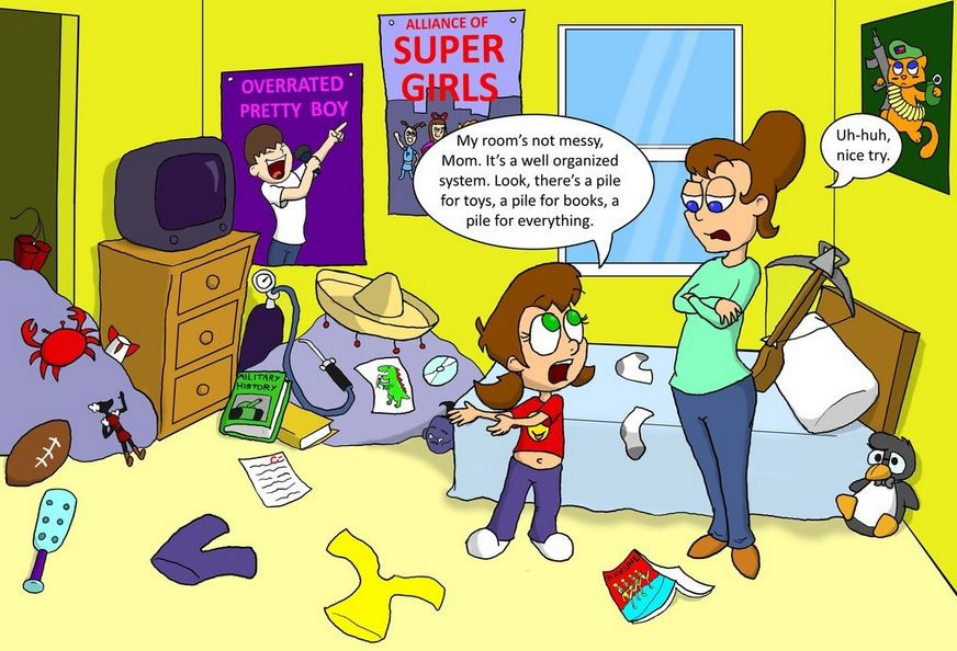 Choosing Room Cleaning Service Properly