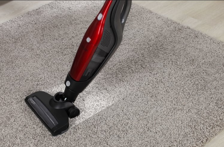 Adaptable Stick Vacuum Cleaner
